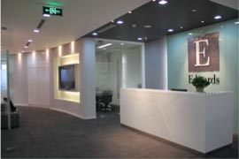 Shanghai Office13,271 SF