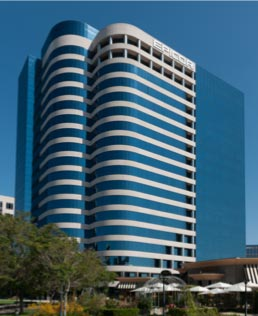 Corporate Headquarters68,235 SFLakeshore Towers  –  Irvine, CA